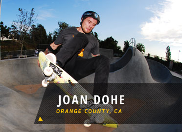 Joan Dohe - Orange County, CA